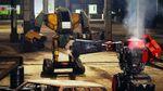 Перший бій гігантських роботів показали на відео