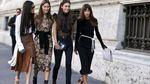 10 трендових суконь осені 2017: модні образи знаменитостей
