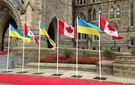 У парламенті Канади зробили заяву про необхідність надати безвізовий режим Україні