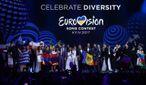 Аудитори озвучили остаточне рішення про порушення на Євробаченні-2017