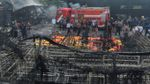 30 людей загинули через вибух заводу феєрверків: моторошні фото