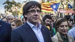 Лідер Каталонії відмовився від проголошення незалежності на користь іншої ідеї
