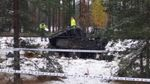 Пасажирський потяг протаранив авто з військовими у Фінляндії: є жертви