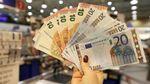 Готівковий курс валют 27 жовтня: гривня впевнено зросла щодо євро