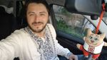 Сергій Притула потішив мережу кумедними фото з котом