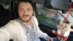 Сергей Притула порадовал сеть забавными фото с котом