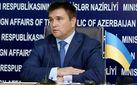 Клімкін висловив офіційну позицію України щодо незалежності Каталонії