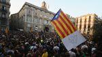 Незалежність Каталонії: як на це відреагували у світі