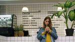Веганське кафе Києва потрапило в перелік закладів з кращими інтер'єрами світу