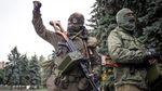 Пекельна доба в АТО: Україна зазнає втрати, є поранені