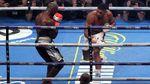 Первый бой после Кличко: Джошуа получил еще одну спорную победу