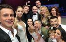 """Как участники """"Танцы со звездами"""" готовятся к финалу проекта: яркие фото и видео"""