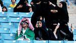 Маленькими кроками: у Саудівській Аравії жінки здобули ще одне право
