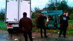 На Житомирщині сталася кривава ДТП: фото з місця трагедії