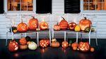 Как устроить идеальный Хэллоуин: костюмы, рецепты и декор