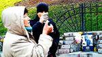 """Опубліковано фото нападника, який жорстоко побив """"кіборга"""" у Києві"""