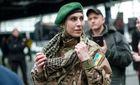 Убита Амина Окуева: ее авто расстреляли под Киевом