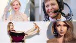 Названы женщины года по версии журнала Glamour