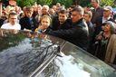 У США Тимошенко записали в президенти України: скрін