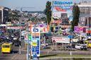 Зовнішня реклама в Україні: проблеми і шляхи вирішення