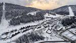 У Карпатах вже насипало понад метр снігу: з'явились фото