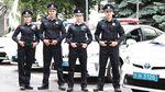 Через небезпеку терактів поліція Києва та області переходить на посилений режим несення служби