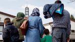 Влада Німеччини не знає, де сховалися 30 тисяч біженців