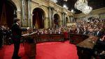 """В Іспанії готують """"покарання"""" каталонським урядовцям"""