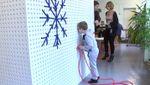 Українські архітектори розробили унікальний модуль для дитячих лікарень