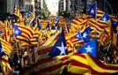 В Каталонии прошли массовые протесты против ареста политиков