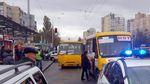 Смертельна ДТП у Києві: встановили особу загиблого пенсіонера