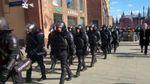 Людей задерживали без причины, – российский журналист о массовых арестах в Москве