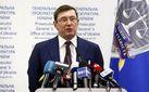 Луценко підтвердив причетність розстріляного Аксельрода до вбивства Вороненкова