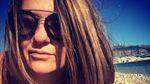 """Как Наталья Могилевская отдыхает после """"Танцев со звездами"""": солнечные фото из Испании"""