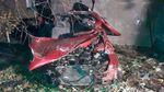 У Житомирі в моторошній ДТП загинуло двоє молодих людей: з'явились фото