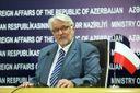 Ващиковский не будет советовать президенту Польши Дуде посещать Украину