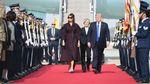 Трамп прилетел в Южную Корею: что будут обсуждать лидеры стран
