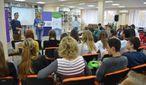 За рік волонтери привезли на Донбас більше 30 тисяч українських книг