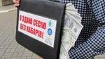 В Украине запустили флешмоб против коррупции