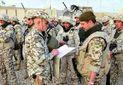 Україна збільшить кількість своїх військових в Афганістані