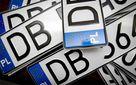 """Сколько авто на """"евробляхах"""" незаконно находятся в Украине: в ГФС назвали число"""