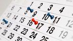 Без 8 марта, но с 1 мая: Вятрович рассказал о новом календаре выходных дней в Украине