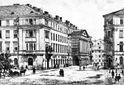 100 лет театра имени Заньковецкой во Львове, который когда-то путешествовал по Украине и России