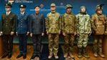 Журналісти з'ясували, що сучасна військова форма спалахує інтенсивніше, аніж радянський зразок