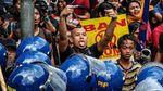 """Жителі Філіппін влаштували Трампу """"теплий"""" прийом: опубліковано фото"""