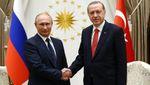 Путін та Ердоган зустрінуться в Сочі: деталі перемовин