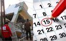 Главные новости 13 ноября: землетрясение между Ираком и Ираном, новые выходные в Украине