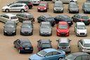 Вильнюс инициирует конфискацию авто на литовских номерах в Украине