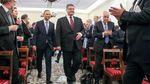 Оприлюднено дату проведення засідання комітету президентів України і Польщі