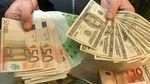 Готівковий курс валют 14 листопада: долар та євро знову почали рости